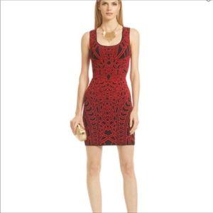 RVN Bodycon Bandage Dress